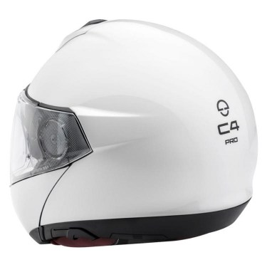 Schuberth Дамска Каска за Мотор C4 PRO Women Gloss White (модуларна)