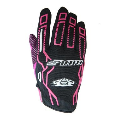 Wulfsport Ръкавици Force MX Pink
